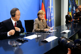 Angela Merkel Photo 5
