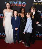Photo - Dumbo Los Angeles Premiere