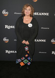 Photo - 23 March 2018 - Burbank California - Roseanne Barr Roseanne Premiere Event held at Walt Disney Studios Photo Credit F SadouAdMedia