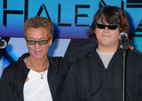 Photo - Van Halen North American Tour Announcement
