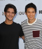 Harry Shum Jr. Photo 5