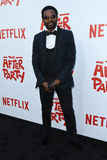 Adrian Younge Photo - 15 August 2018 - Hollywood California - Adrian Younge Netflixs After Party Los Angeles Premiere held at Arclight Hollywood  Photo Credit Birdie ThompsonAdMedia