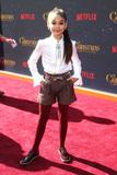 Ariana Greenblatt Photo 5