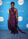 Amber Hill Photo - 14 April 2018 - Beverly Hills California - Amber Hill Seventh Biennial UNICEF Ball Los Angeles held at The Beverly Wilshire Hotel Photo Credit F SadouAdMedia