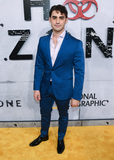 Alex Rich Photo - 09 May 2019 - Beverly Hills California - Alex Rich National Geographic Screening of The Hot Zone held at Samuel Goldwyn Theater Photo Credit Billy BennightAdMedia