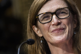 Photos From Samantha Power testifies to be next administrator of the USAID