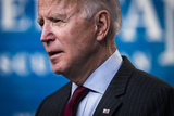 Photos From Biden announces changes to Paycheck Protection Program