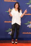 Hope Solo Photo - 16 July 2015 - Westwood California - Hope Solo Nickelodeon Kids Choice Sports Awards 2015 held at the UCLA Pauley Pavilion Photo Credit Byron PurvisAdMedia