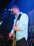 Photo - 05 June 2020 - British rock icon Paul Weller (The Jam and The Style Council) has announced a new album titled On Sunset release for June 2020  File Photo Paul Weller performs on stage in 1992 at the Concert Hall Toronto Ontario Canada Photo Credit Brent PerniacAdMedia