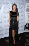 Photos From Nia Sanchez hosts at Bank Nightclub