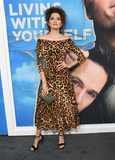 Photo - 16 October 2019 - Hollywood California - Blanca Blanco Netflixs Living With Yourself Season 1 Los Angeles Premiere held at the Arclight Hollywood Photo Credit Birdie ThompsonAdMedia