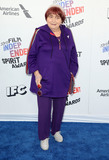 Agnes Varda Photo - 03 March 2018 - Santa Monica California - Agnes Varda 33rd Annual Film Independent Spirit Awards held at the Santa Monica Pier Photo Credit F SadouAdMedia