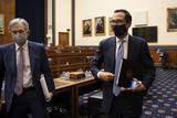 Photos From US House Financial Services CommitteeHybrid Hearing