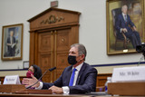 Photos From House Committee on Armed Services  Subcommittee on Military Personnel hearing Fort Hood 2020: The Findings and Recommendations of the Fort Hood Independent Review Committee