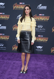 Photo - 23 April 2018 - Hollywood California - Jennifer Connelly Disney and Marvels Avengers Infinity War Los Angeles Premiere held at Dolby Theater Photo Credit F SadouAdMedia