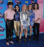 Hey Viloet Photo - 13 August  2017 - Los Angeles California - Hey Viloet Teen Choice Awards 2017 held at the Galen Center in Los Angeles Photo Credit Birdie ThompsonAdMedia