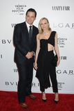 Photo - 23 April 2019 - New York New York - Daniel Paltridge and Diane Kruger at BVLGARIs World Premiere of Celestial and The Fourth Wave with Vanity Fair for the 18th Annual Tribeca Film Festival at Spring Studios Photo Credit LJ FotosAdMedia