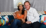 Photos From Celebrity Black Card Gifting Suite