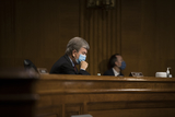 Photo - Senate Commerce Science and Transportation Committee business meeting