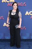 Ashley McBryde Photo - 15 April 2018 - Las Vegas NV - Ashley McBryde  2018 ACM Awards Red Carpet arrivals at MGM Grand Garden Arena Photo Credit MJTAdMedia