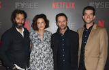 Photos From #NETFLIXFYSEE Animation Panel Featuring