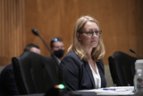 Photo - US Senate Committee on Homeland Security  Governmental Affairs hearing on the Nomination of Deanne B Criswell to be Administrator Federal Emergency Management Agency US Department of Homeland Security