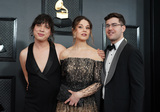 Attacca Quartet Photo - 26 January 2020 - Los Angeles California - Attacca Quartet 62nd Annual GRAMMY Awards held at Staples Center Photo Credit AdMedia