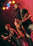 Avett Brothers Photo 5