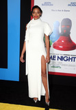 Photo - 21 February 2018 - Hollywood California - Kylie Bunbury Game Night Los Angeles Premiere held at TCL Chinese Theatre Photo Credit F SadouAdMedia