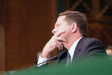 Photos From U.S. Securities and Exchange Commission Chairman Jay Clayton Testifies At Securities and Exchange Commission Hearing
