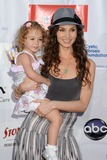 Alicia Menshew Photo - 21 April 2012 - Universal City California - Alicia Menshew Desperate Housewives Wisteria Lane Block Party held at Universal Studios Backlot Photo Credit Byron PurvisAdMedia