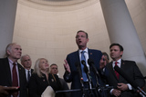 Photos From Post-Hearing Press Conference
