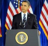 President Barack Obama Photo 5