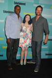 Anthony Lemke Photo - 11 July 2015 - San Diego California - Roger Cross Jodelle Ferland Anthony Lemke Entertainment Weekly 2015 Comic-Con Celebration held at Float at the Hard Rock Hotel Photo Credit Byron PurvisAdMedia