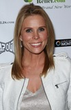 Photo - Cheryl Hines and Jamie Gold host All In For CP Celebrity Poker Tournament