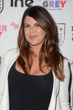 Nikki Martin Photo - 11 February  - Hollywood Ca - Nikki Martin Arrivals for the Pop Societys Flashy Solo Art Exhibition by 16 year old Skyler Grey held at 6363 Hollywood Blvd Photo Credit Birdie ThompsonAdMedia