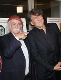 Photo - 18 July 2019 - Los Angeles California - David Crosby Cameron Crowe David Crosby Remember My Name Film Premiere held at Linwood Dunn Theater Photo Credit Faye SadouAdMedia