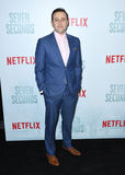Alex Reznik Photo - 23 February 2018 - Beverly Hills California - Alex Reznik Netflixs Seven Seconds Los Angeles Premiere held at The Paley Center for Media Photo Credit Birdie ThompsonAdMedia