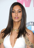 Photo - 13 June 2017 - Beverly Hills California - Janina Gavankar  Women In Film 2017 Crystal  Lucy Awards Presented By Max Mara And BMW held at the Beverly Hilton Hotel in Beverly Hills Photo Credit Birdie ThompsonAdMedia