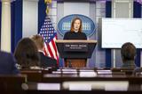 Photo - White House Press Secretary Jen Psaki Holds Briefing