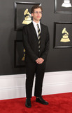 Andrew Savage Photo - 12 February 2017 - Los Angeles California - Andrew Savage 59th Annual GRAMMY Awards held at the Staples Center Photo Credit AdMedia