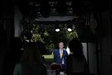Photos From Steven Miller Interviewed