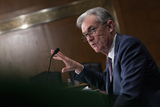 Photo - The Semiannual Monetary Policy Report to the Congress