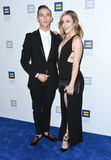 Ashely Warner Photo - 10 March 2018 - Los Angeles California - Adam Rippon Ashely Warner The Human Rights Campaign 2018 Los Angeles Dinner held at JW Marriott LA Live Photo Credit Birdie ThompsonAdMedia