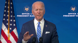 Photos From Biden Remarks on the Public Health and Economic Crises