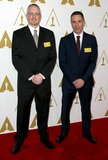 Chris Burdon Photo - 10 February 2014 - Los Angeles California - Mark Taylor Chris Burdon 86th Oscars Nominee Luncheon held at the Beverly Hilton Hotel Photo Credit AdMedia