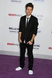Ryan Good Photo - 18 December 2013 - Los Angeles California - Ryan Good Justin Biebers Believe World Premiere held at Regal Cinemas LA Live Photo Credit Byron PurvisAdMedia