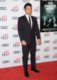 Photos From AFI FEST 2017 Screening Of