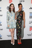 Photo - 21 November 2017 -  West Hollywood California - Lily Collins Tessa Thompson Film Independent 2018 Spirit Awards Press Conference held at The Jeremy Hotel Photo Credit Faye SadouAdMedia
