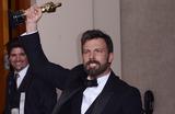 Photo - 85th Annual Academy Awards - Press Room